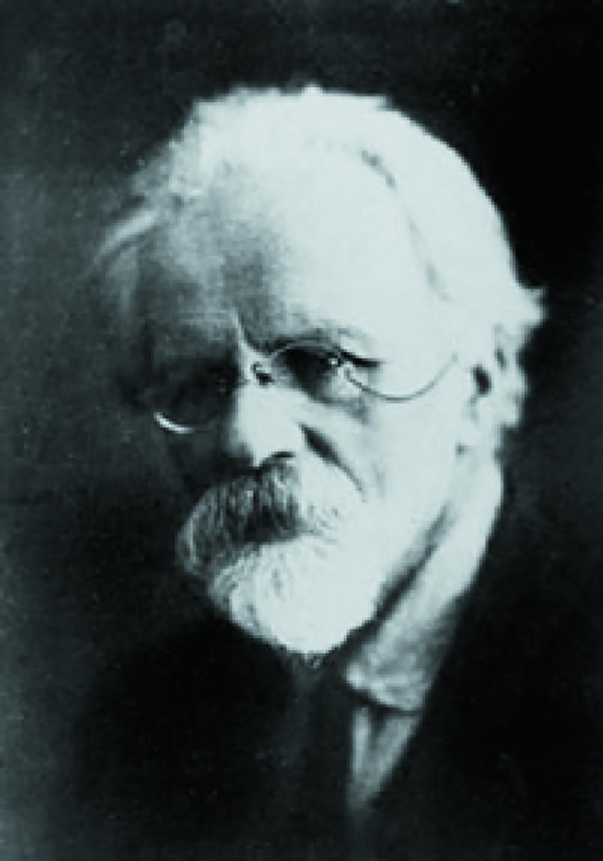 Илья Иванович Иванов (1870–1932)