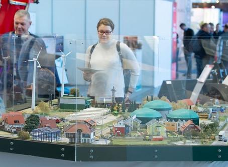 Выставка АГРОС-2021: Новый раздел «Децентрализованное энергоснабжение»