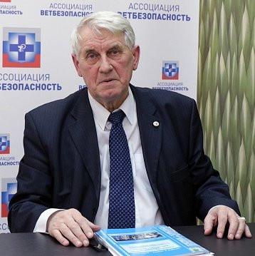 Михаил Иванович Гулюкин (1944)
