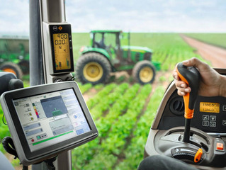 Аграрии РФ смогут получить льготные кредиты на цифровизацию своих хозяйств