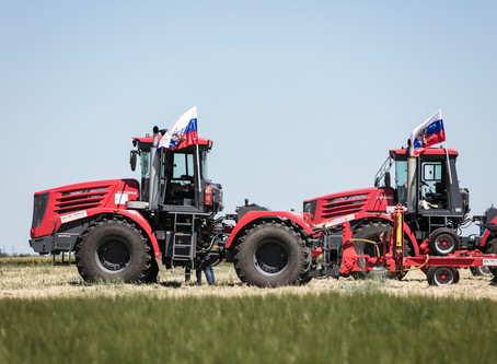 6 000 аграриев со всего юга России снова соберутся на «Дне донского поля» в августе