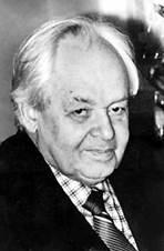 Михаил Владимирович Горленко