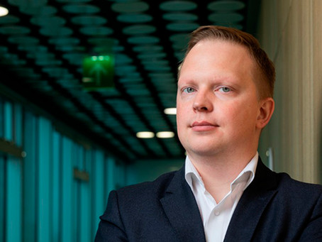 Николай Бобров, «Диджитал Агро»: «Цифровизация АПК имеет колоссальный потенциал»