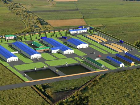 Аграрные инвестпроекты в Ставропольском крае