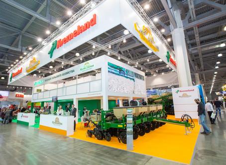 Kverneland примет участие в «Агросалон-2020»