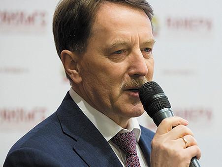 Гайдаровский форум:  модернизация АПК глазами экспертов