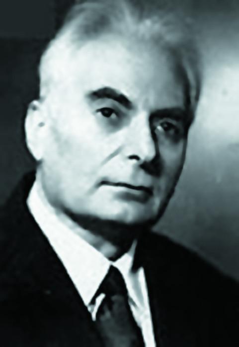 Арутюн Христофорович Саркисов (1908–2001)
