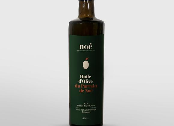 Huile d'Olive Noé