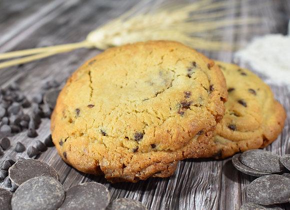 Cookie Pépites de Chocolat Noir