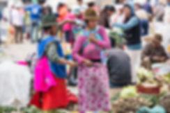 Marknad Ecuador