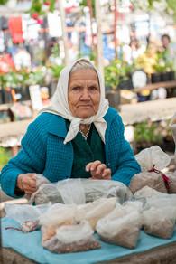 Torggumma, Gheorgheni, Rumänien