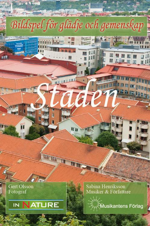 DVD Staden