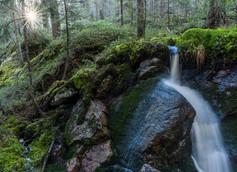 Skogsbäck, Kesebotten, Värmland