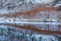 Spegling, Mullsjö