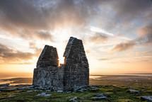 Aran Island, Irland