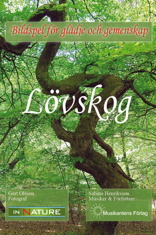 DVD Lövskog