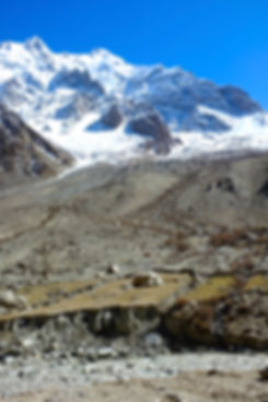 Bergslandska östra Kina