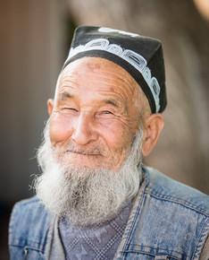 Arslanbob, Kirgizistan
