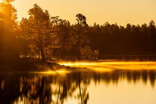 Käringsjön, Rogen, Härjedalen