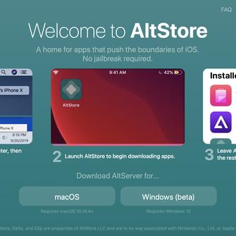 AltStore oniOS Tutorial, New Possibilities and Easy Jailbreaking