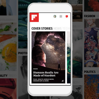 Flipboard review: all the best news in one place.
