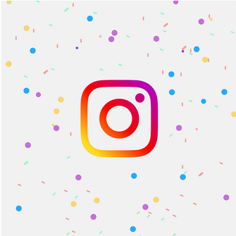 How to get the classic Instagram icon