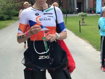 JäPyläiset menestyivät Finntriathlon Vanajanlinnan sekä Sääksi triathlonin kisoissa viikonloppuna