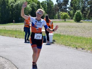 Tuusulanjärvi Triathlon 2019 ilmoittautuminen avautuu 1.12.2018 klo 8.00