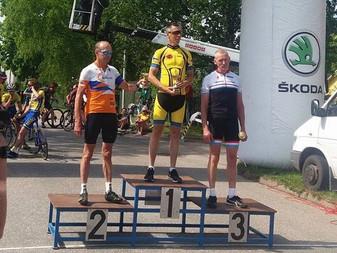 JäPy:läisiä podiumilla Porvoon Ajossa!