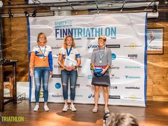 JäPyn triathlonkoulu tekee paluun syksyllä 2017