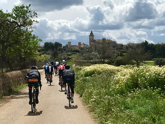 JäPy:n uusi kausi käynnistyi Mallorcalla hienossa seurassa!