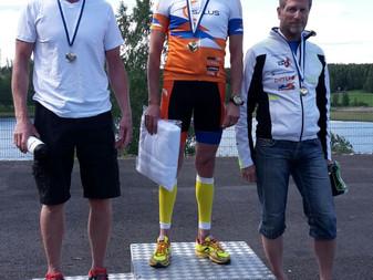 Mestaruus SM-sprintissä JäPylle!