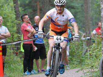 XCE- ja XCO SM- ja ISM kilpailut 23-24.7.2016