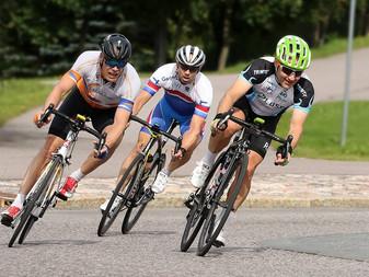 JäPy palaa maantiepyöräilyn Elite-luokkaan kokeneella joukkueella!