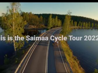 JäPy mukana Saimaa Cylce Tour 2022 -tapahtumassa!