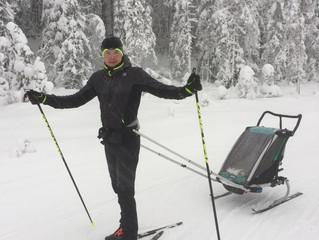Panu Lieto mukana kotimaisen triathlonkilpailukauden avauskilpailussa Tuusulanjärvi Triathlonissa 2.