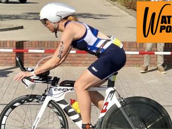 JäPy:n Tiina Toivosen matka Mikkelin maratonilta triathlonin Euroopan mestariksi!