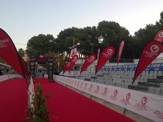 JäPy käväisi Mallorcalla - edustus myös Challenge Peguera -triathlonkisoissa