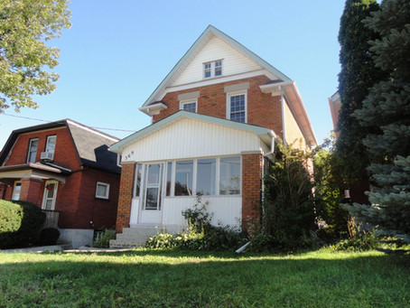 Negotiated the Smooth Sale of the Home