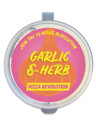 Garlic & Herb