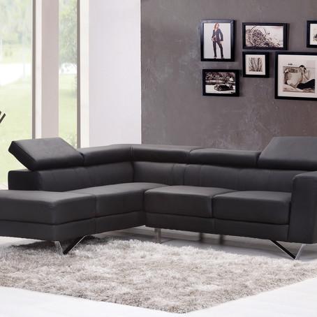 Ohne Sofa,