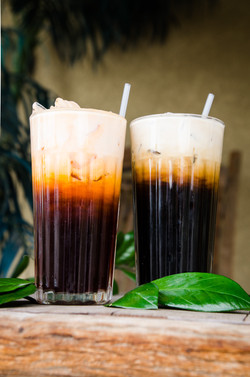 Thai Iced Tea / Coffee
