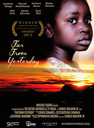 Far From Yesterday Feature Film