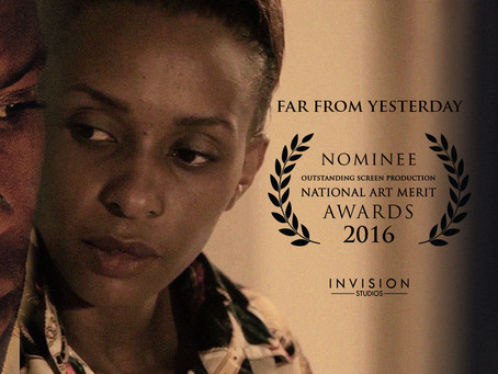 Far From Yesterday Nominated for 2016 NAMA Award