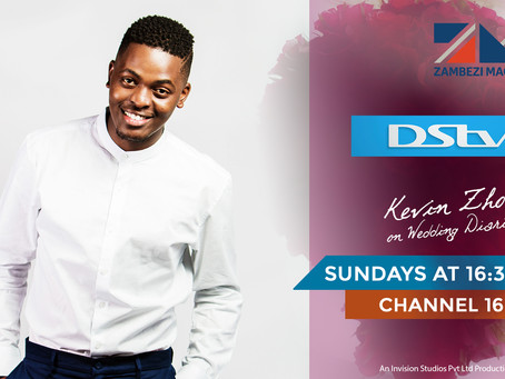 Wedding Diaries on DSTV!