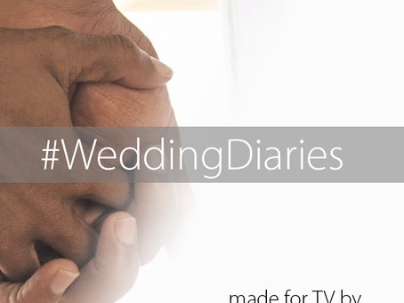 New Promo for Wedding Diaries Release!