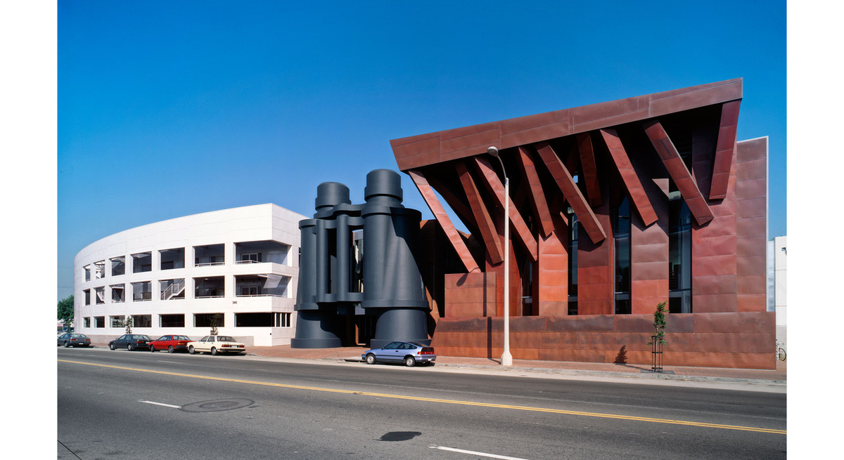 Frank Gehry #5