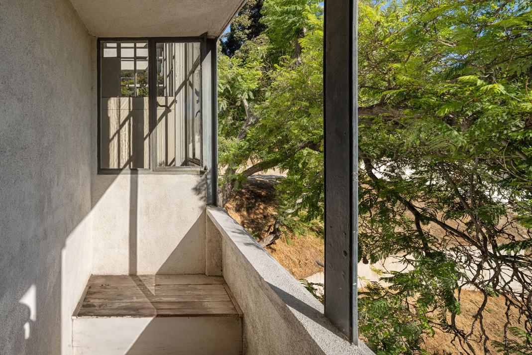 Richard Neutra / Lovell House #14
