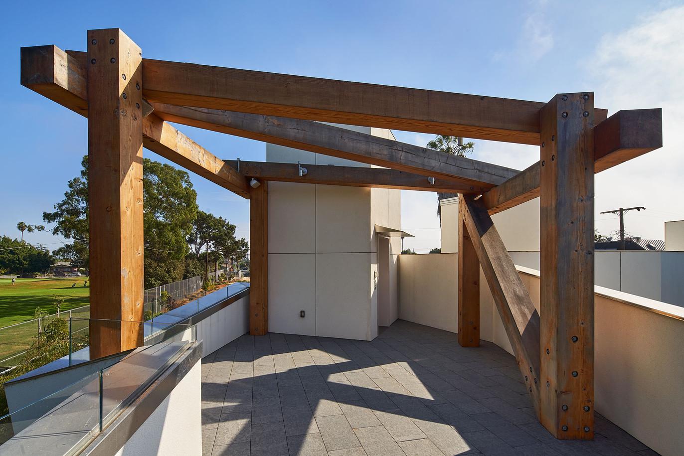 Baldessari Residence #10