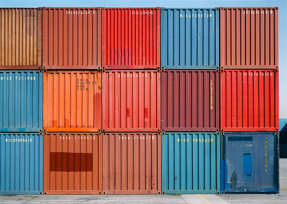 Shipping Containers, NICU